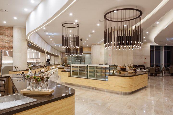 Sol Beach Hotel Resort By Daemyung Leisure Industry Design Bono Samcheok South Korea