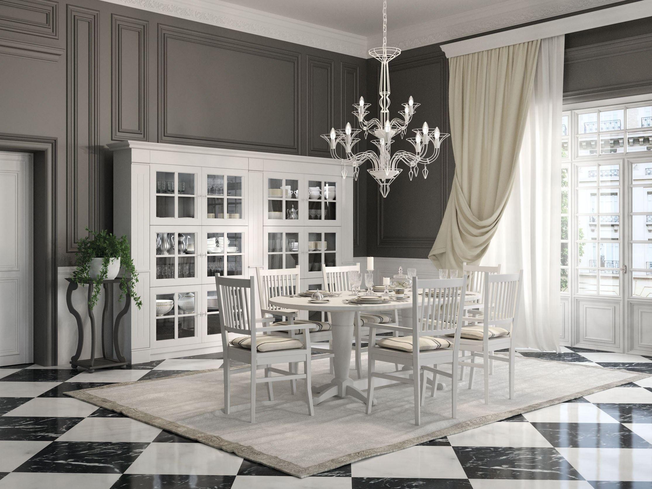 Minacciolo Mobili ~ English mood cucina in stile classico by minacciolo кухни