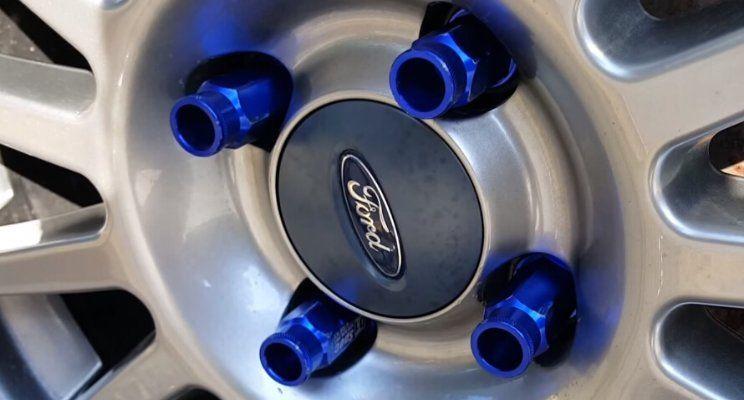 Why Choose Aluminum Wheel Lug Nut Aluminumlugnut Wheelnut Lugnut Wheels Racing Wheel Lock Bolt Aluminum Wheels