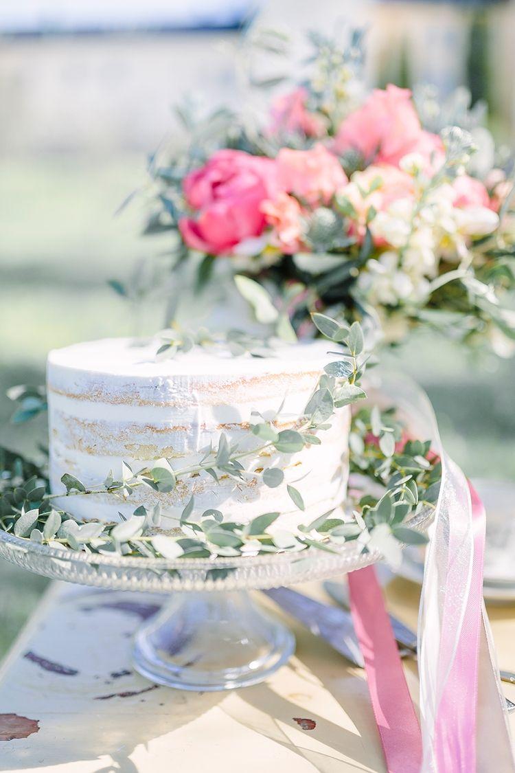 Pink Whimsical Wedding Inspiration in Sweden | Pinterest | White ...