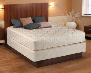 Dreamy Clic Queen Size Mattress And Box Spring Set 700