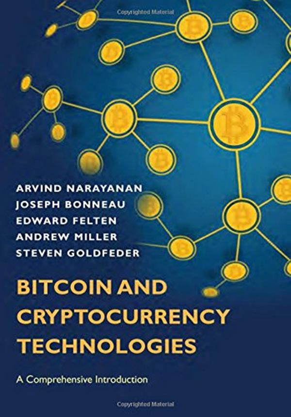 princeton bitcoin and cryptocurrency technologies