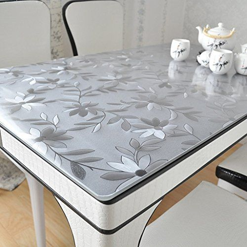 Waterproof Tablecloths Modern Tablecloths Coffee Table Tablecloths Dining Table Mats Waterproof Oil Rectangular Dining Tablecloths Size 65120cm