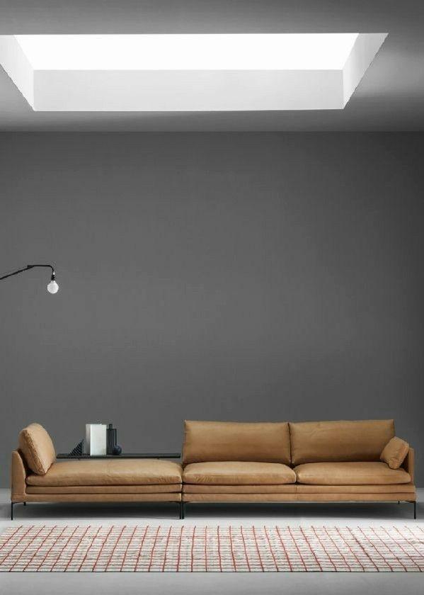 Minimalist Living Room Sofa Design