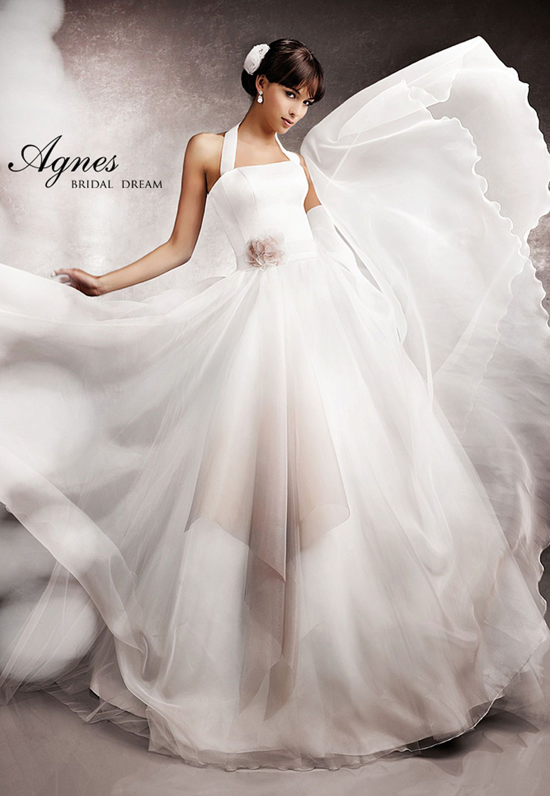Organza 1940\'s ball gown, so fresh and beautiful. Perfect. Available ...