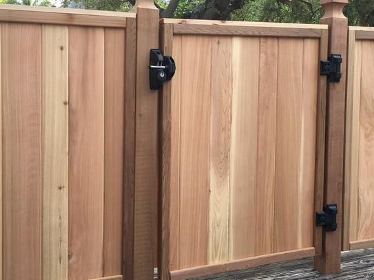 Pin On Fencing And Gates