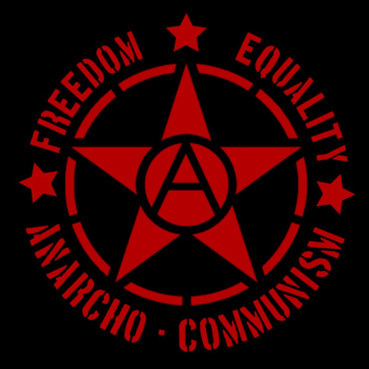 Communist Symbols Tumblr Anarcho Communism In 2018 Pinterest