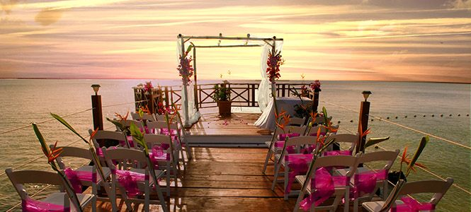 Our St Lucia wedding packages dont skimp on a single detail