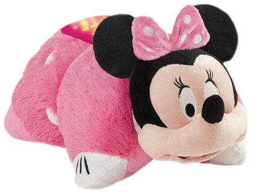 Disney Pillow Pets Dream Lites Minnie Mouse Stuffed Ani Https