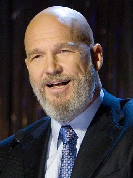 Jeff Bridges foto Iron Man / 2 de 21 | Bald men with ...