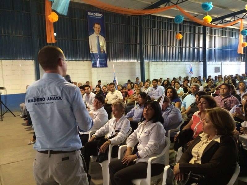 En Coahulia construimos #ElCaminoGanador que transformará a México.