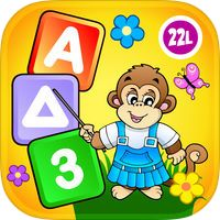 Baby Learning Toddler Games For 1 2 3 4 Year Olds By 22learn Llc