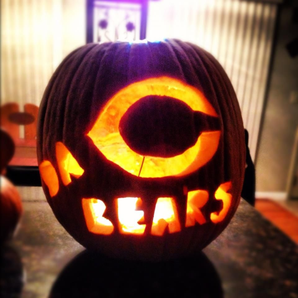 Chicago bears bathroom accessories - Chicago Bears Halloween Images Google Search