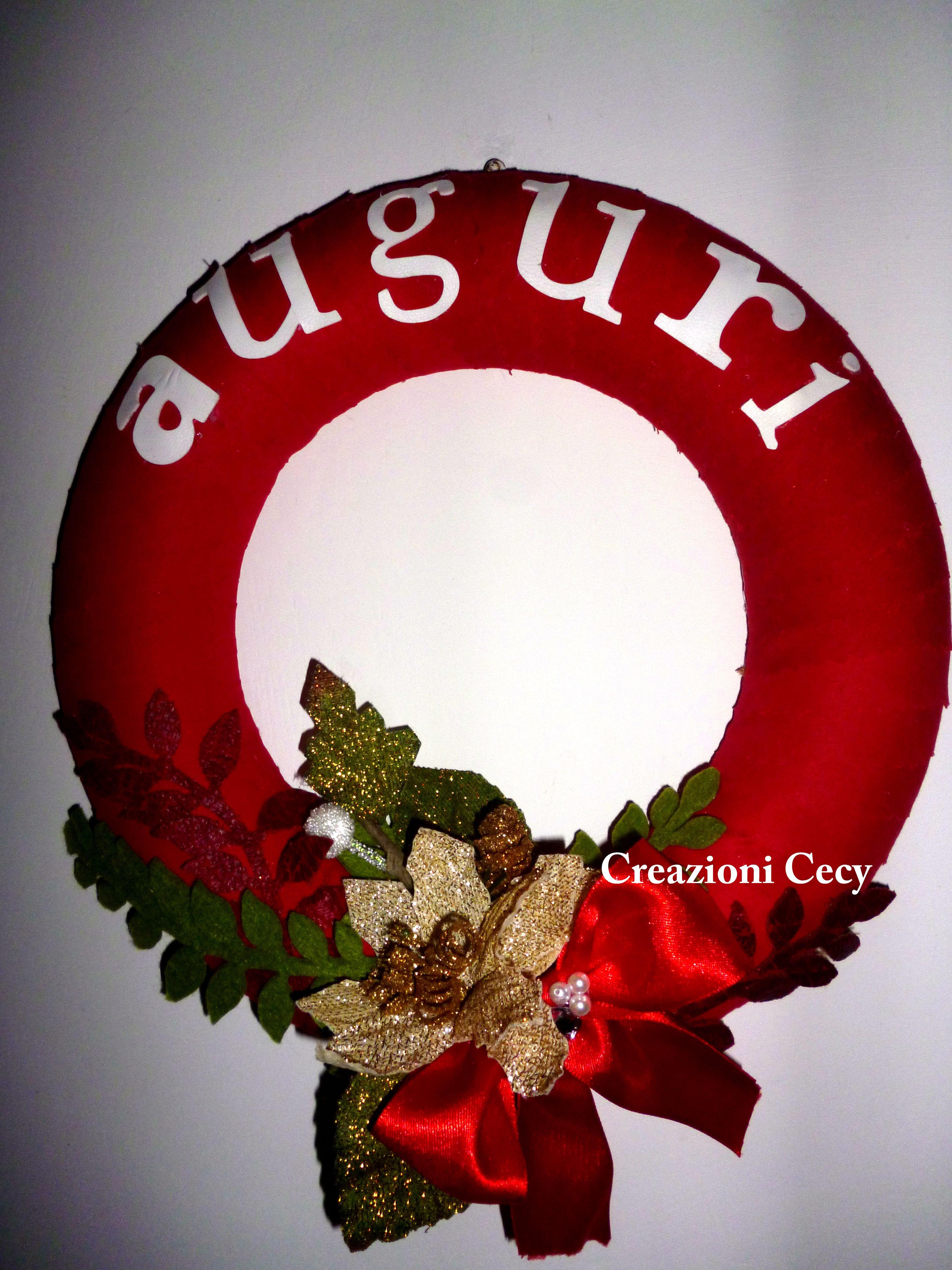 Misto Multicolore Triamisu Simpatico Cartone Animato di Natale Appeso Ghirlande di Buon Natale Mini Ghirlanda di Capodanno Ghirlanda di Regali Piacevole per Porte e finestre