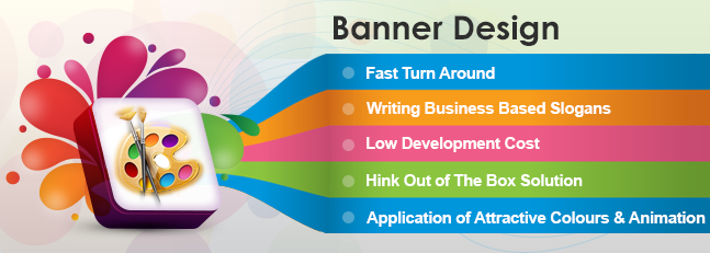 Best banner design services for Designer flash sale sites