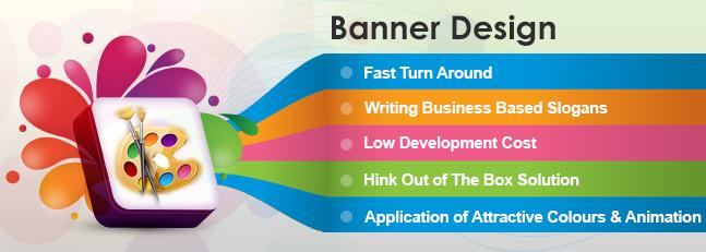Vismaad Labs On Banner Design Web Banner Design Web Design Services