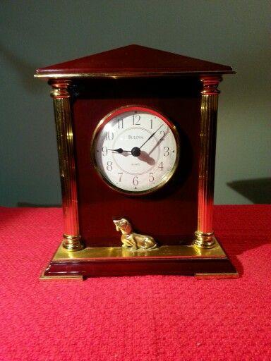Doxie clock