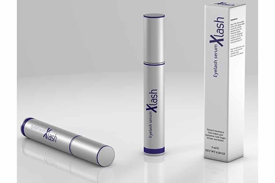 ALMEA XLASH для роста ресниц | Skincare. Specialists ...