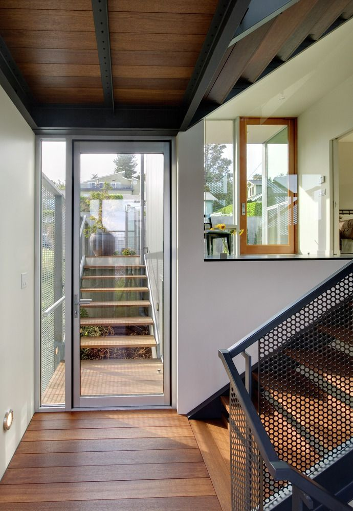 Gallery Of Stair House / David Coleman   18   HOUSE   Pinterest    Architecture, Architecture Design And House