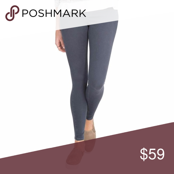 1cba43048736fb Spanx Jean-ish Ankle Length Leggings - Twilight Spanx Jean-ish Ankle Length  Leggings Type: Leggings Size: X-Small Colors: Twilight Rinse Condition: New  With ...