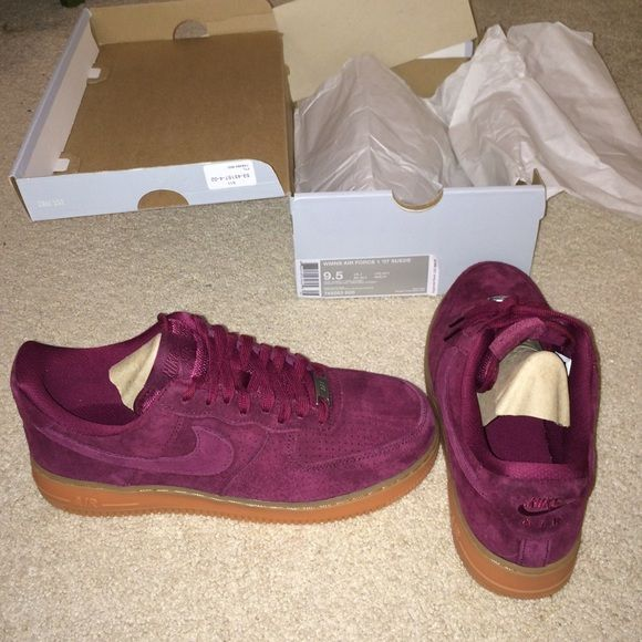 brand new f0654 f7de2 where can i buy purple pink womens nike air force 1 low ...
