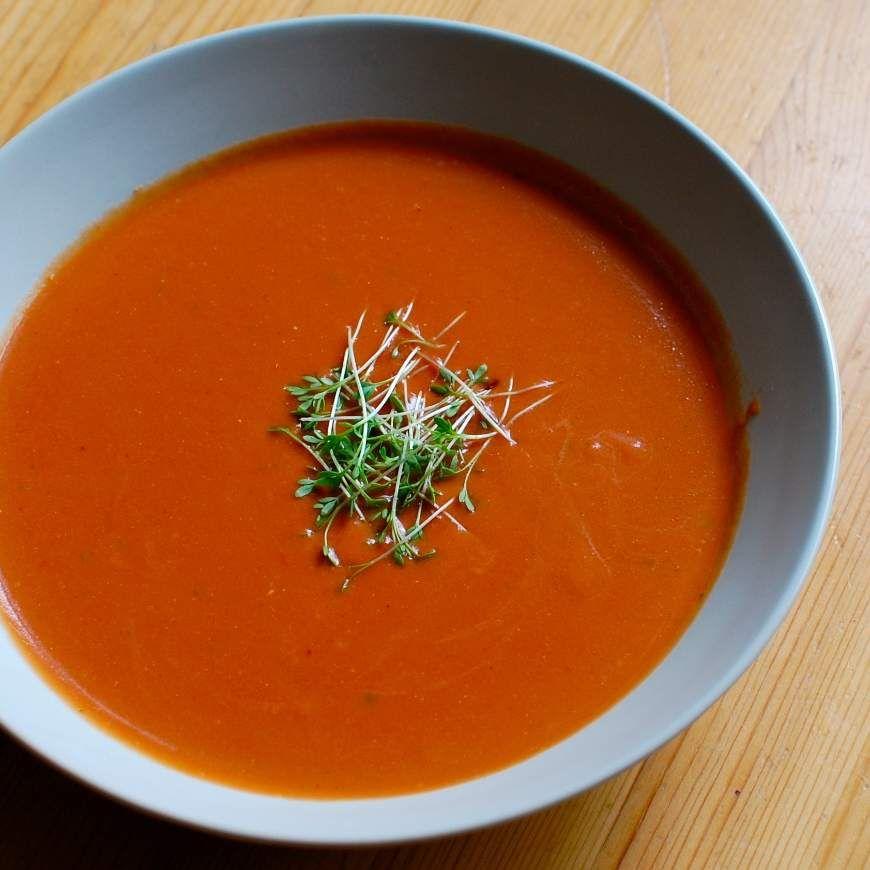 5a1f85eb4963a140bcb9eeb0e34832f8 - Rezepte Tomatensuppe