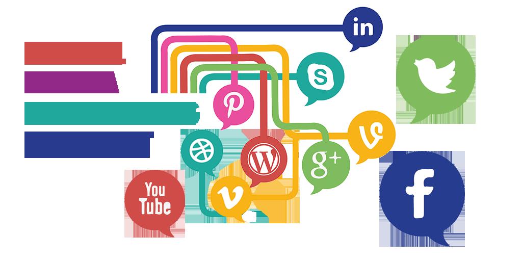 Social Media Marketing Digital Marketing Marketing Digital Marketing Services