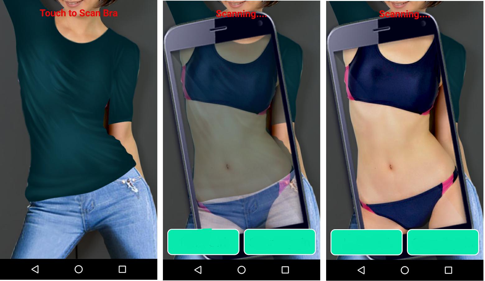 كشف الملابس الداخلية برنامج كاشف الملابس الداخلية يمكنك من كشف الملابس الداخلية للنساء و الفتيات و ذلك بإستعمال كاميرا جوالك الأندرويد لكش Tops Crop Tops Women