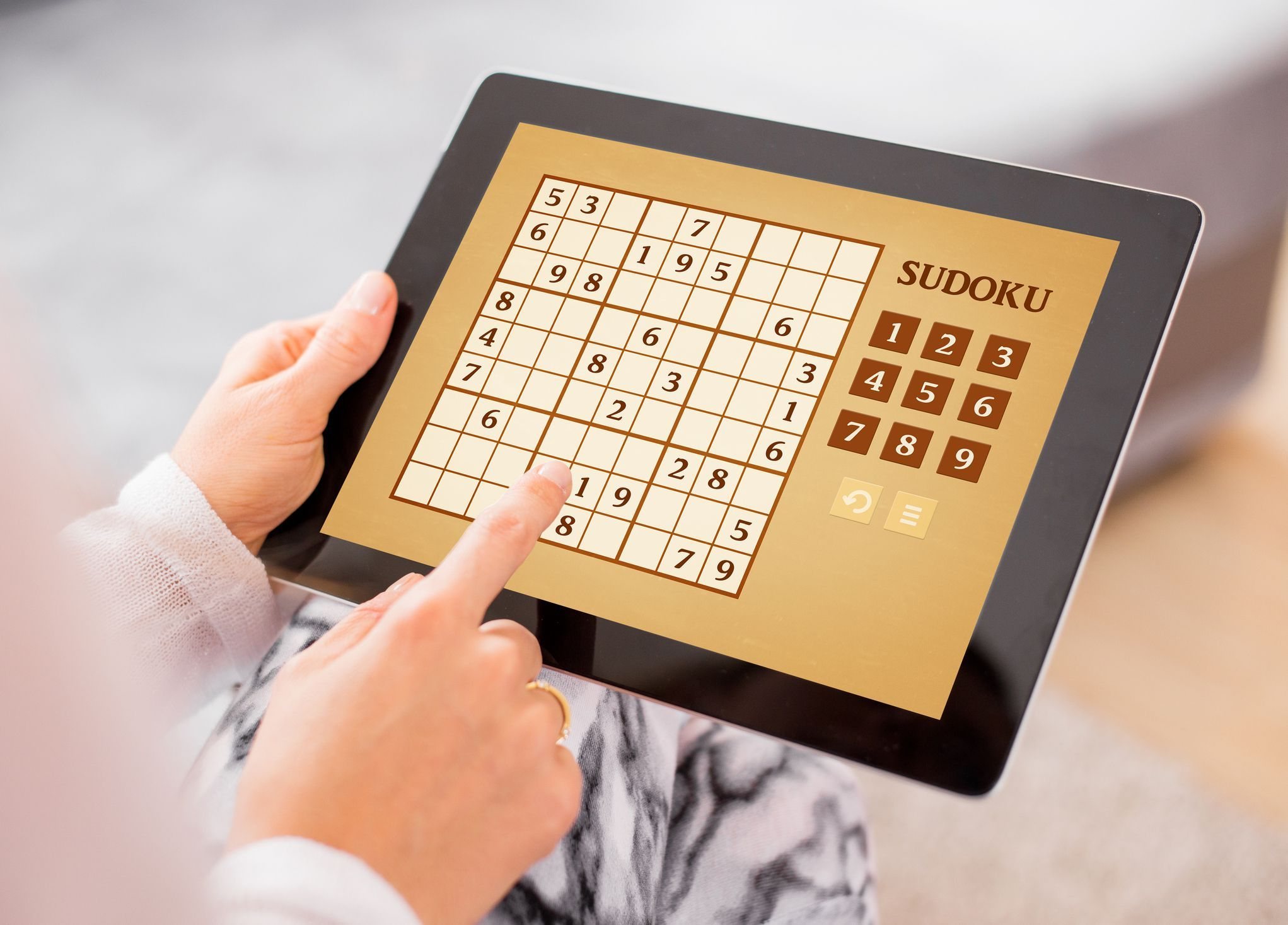 8 Great Brain Training Websites and Games Brain training