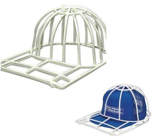 2pcs Ballcap Laundry Storage Organization Baseball Buddy Cap Washing Machine