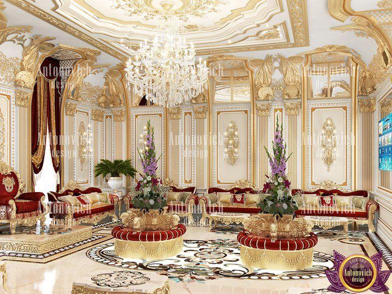Palace interiors by katrina antonovich also home rh pinterest