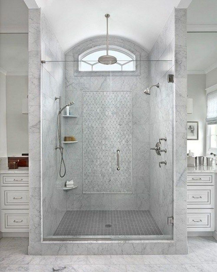 53 bathroom shower ideas for the perfect oasis 20 on home inspirations this year the perfect dream bathrooms diy bathroom ideas id=30166