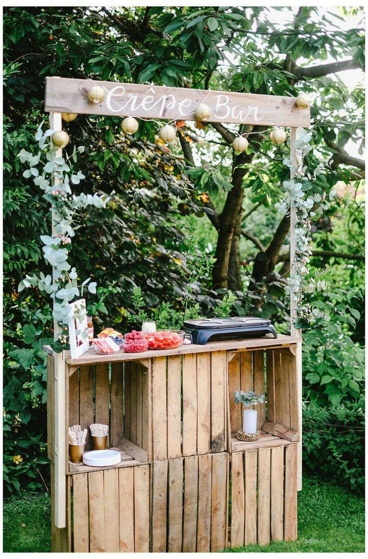 Gartenparty zum 30. Geburtstag mit großartigen Überraschungen #partyideen