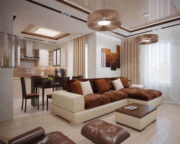 Simple Filipino Living Room Designs Google Search Brown Living Room Decor Interior Design Living Room Living Room Color
