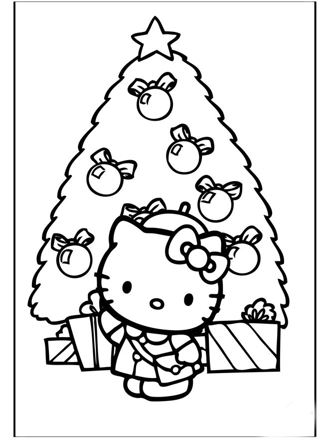 Coloring Pictures Free Coloring Pages For Kids Hello Kitty Colouring Pages Hello Kitty Coloring Kitty Coloring