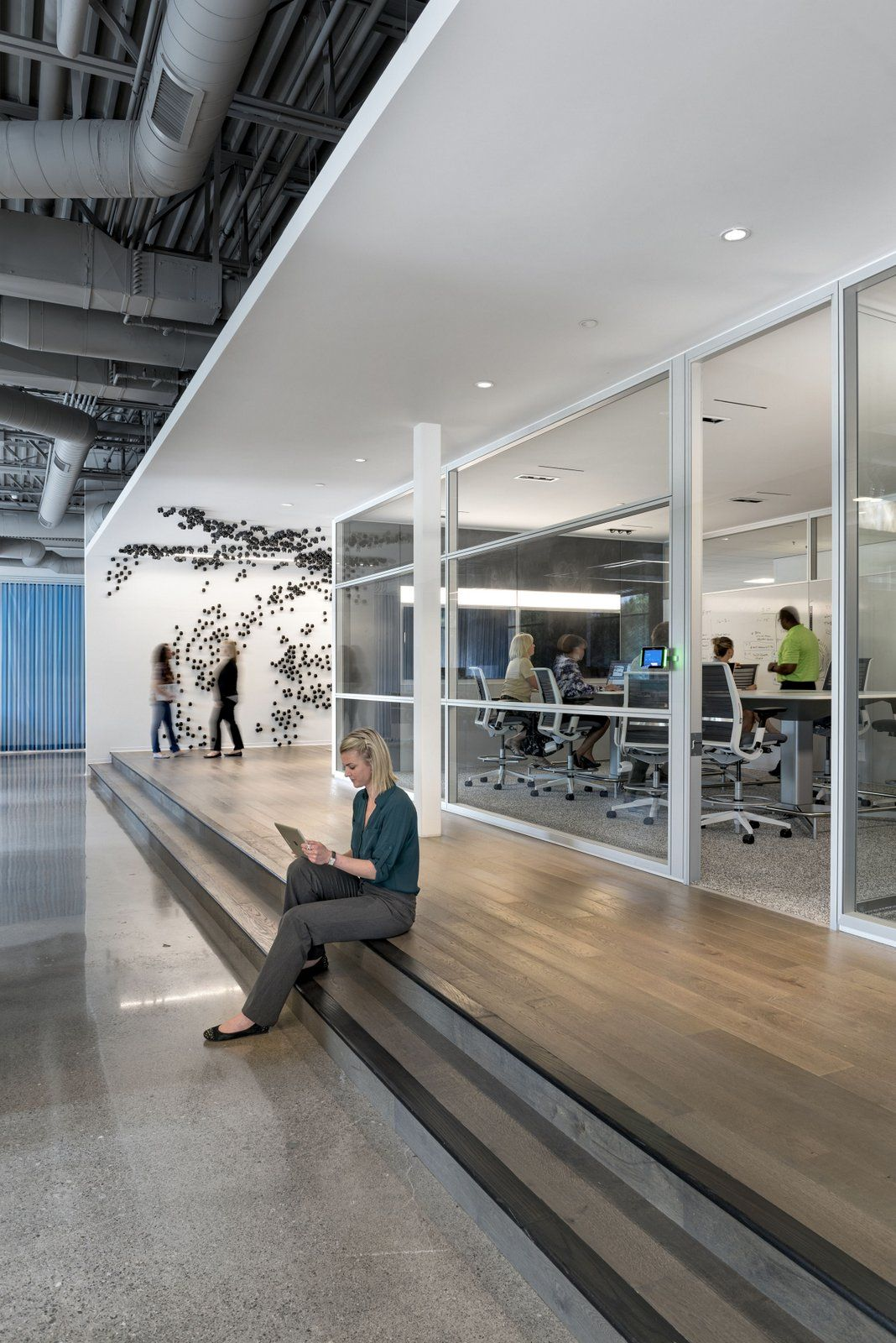 office tour bkm headquarters and showroom san diego design