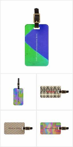 Luggage tags luggage tags pinterest standard business card explore business card size business cards and more luggage tags reheart Image collections