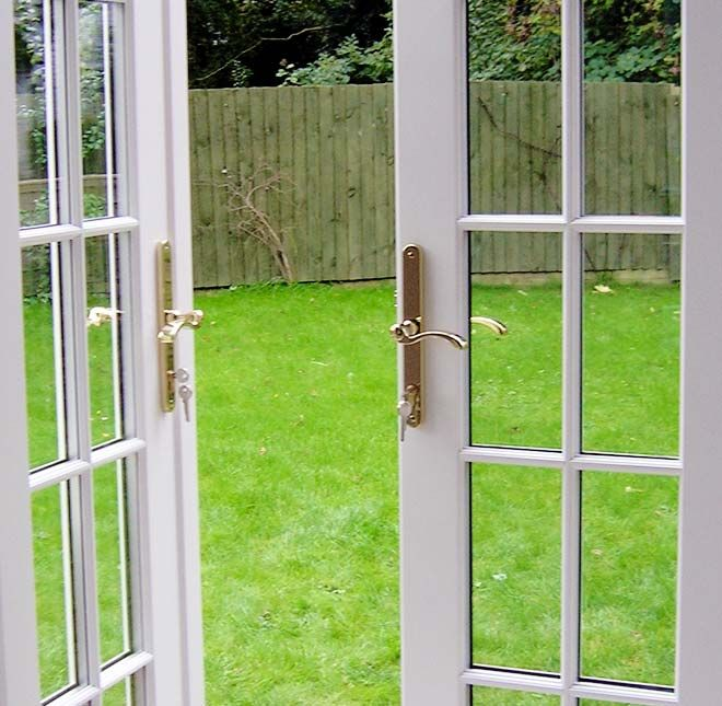 Wooden French Doors Browse Our Timber French Doors Everest