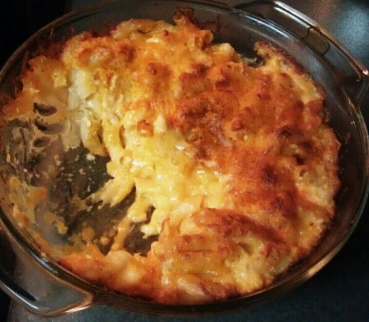 Baked Mac N Cheese From The Divas Can Cook Blog Super Creamy