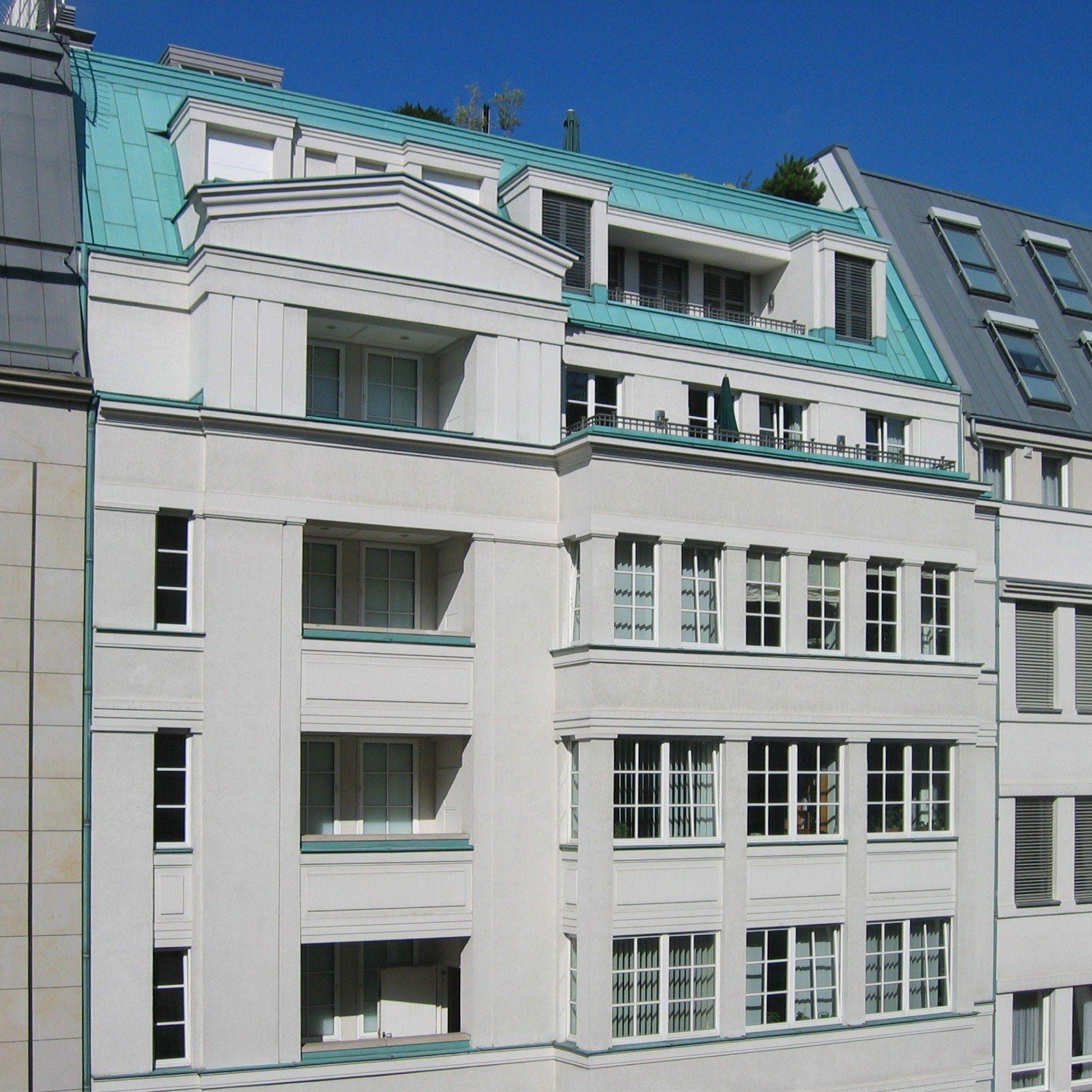 Patzschke & Partner Architects »Dompalais