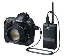 Nikon WT-4 Wireless Transmitter Drivers for Windows Mac