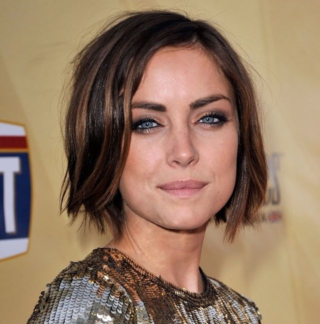 You Are Being Redirected Jessica Stroup Bob Hairstyles Short Hair Styles