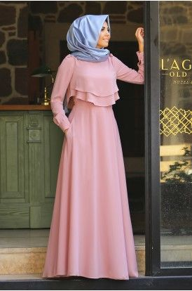 Pin Oleh Zarif Tesettur Di Tesettur Elbise Modelleri Model Pakaian Hijab Pakaian Wanita Model Baju Wanita