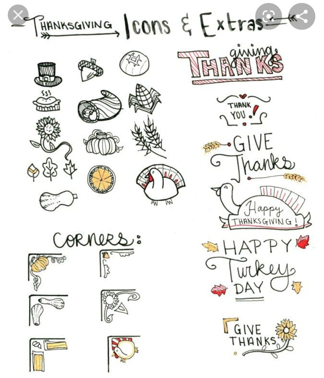 Pin by Vanessa Stroud on BuJo Ideas Bullet journal
