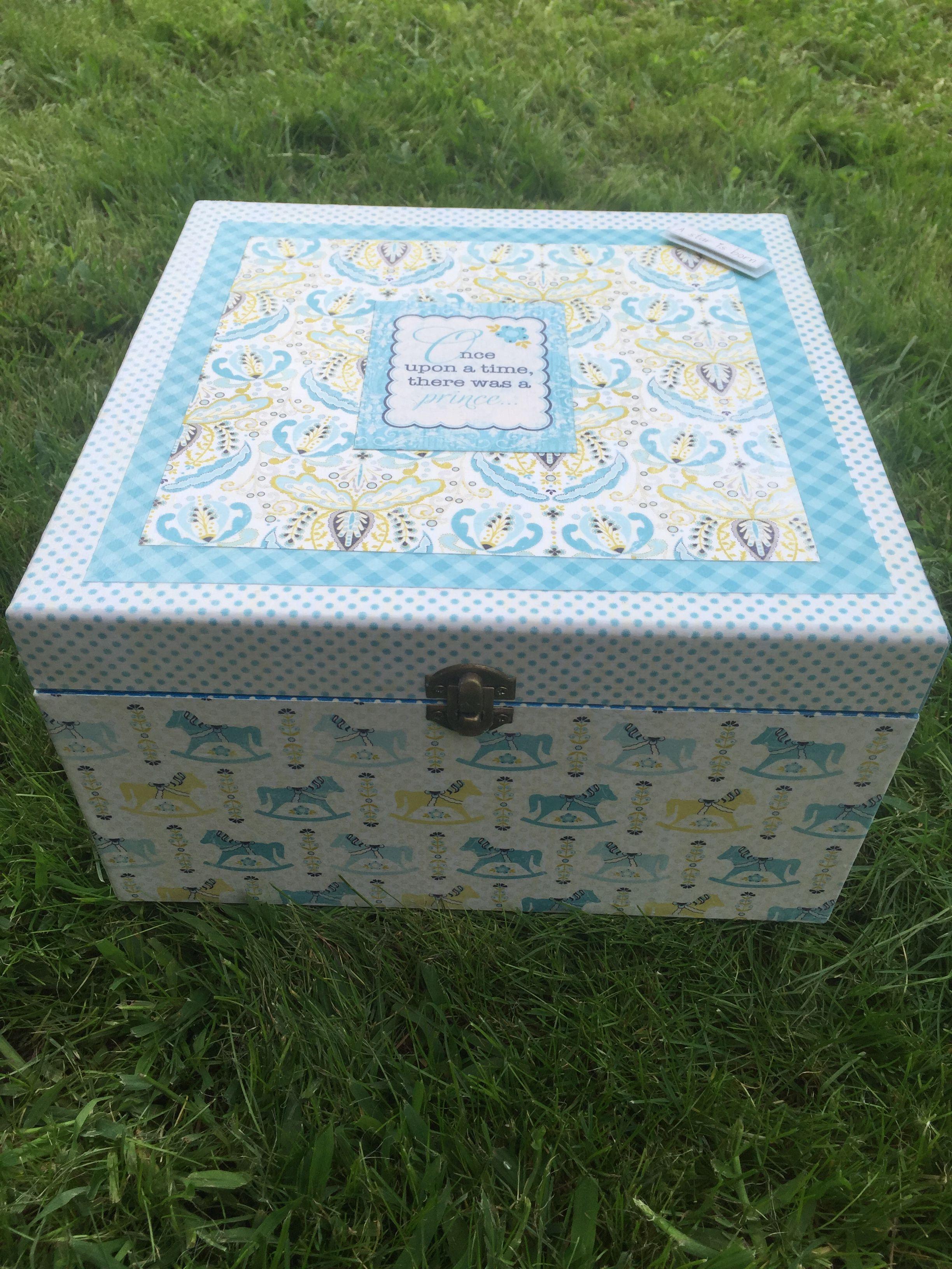 La caja de Bego