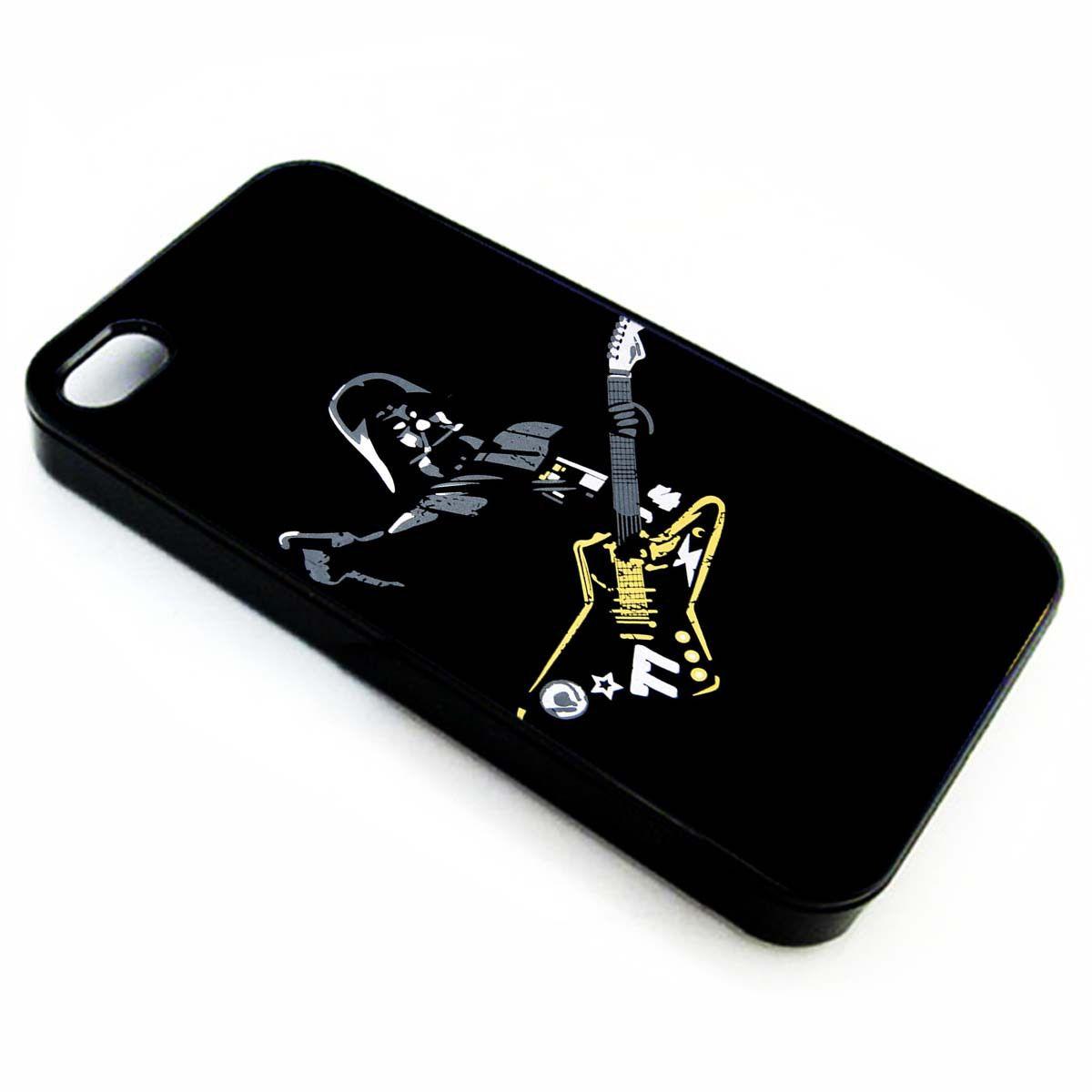 Darth Vader Rock | iPhone 4/4s 5 5s 5c 6 6+ Case | Samsung Galaxy s3 s4 s5 s6 Case | - JEFFRPOPE