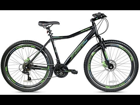27 5 Genesis Mountain Bike From Kent International Vitesse