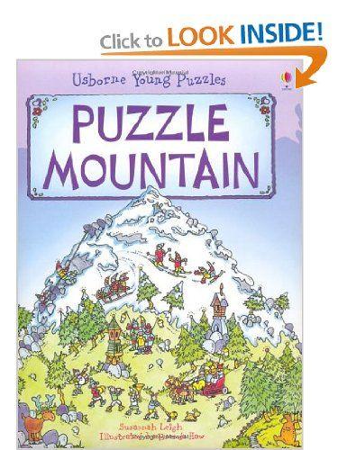 Puzzle mountain usborne young puzzles amazon susannah puzzle mountain usborne young puzzles amazon susannah leigh gumiabroncs Images