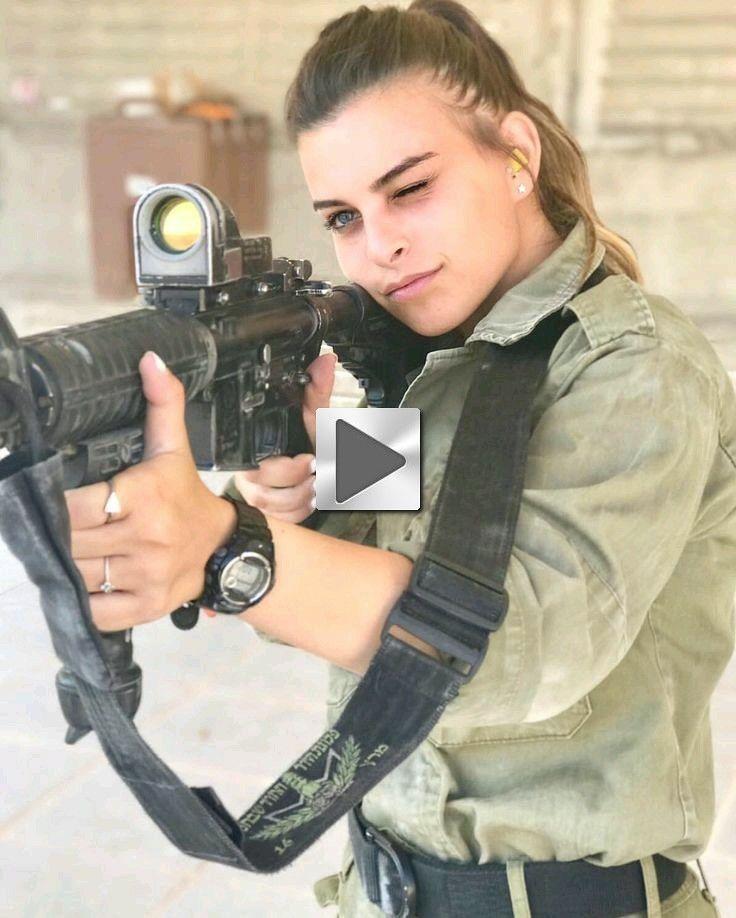 Пин на доске Gun Girl 777