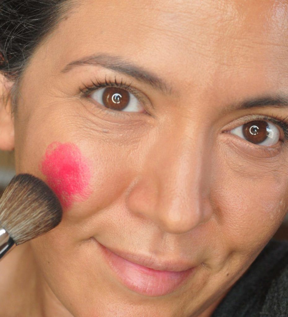Slideshow: 11 Makeup and Beauty Tips For Older Women  Parents